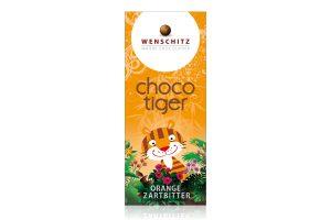 Choco Tiger