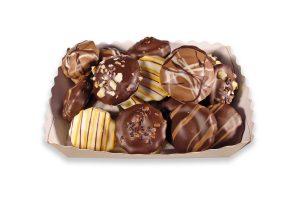 Honig-Lebkuchen Tasse 250g