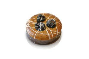 Powidl-Honig-Lebkuchen