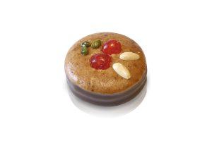 Kirsch-Honig-Lebkuchen