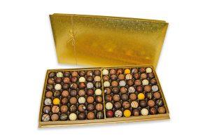 Festpackung gold 98er