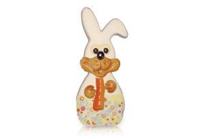 Nougat-Bunny Weiß