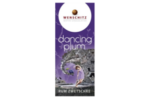 Dancing Plum